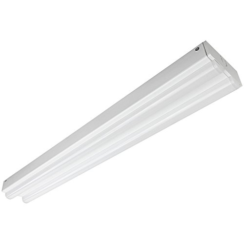 Sunlite LFX/EC/4'/2/48W/E/W 4 Foot 2 Light 48 Watt 120-277