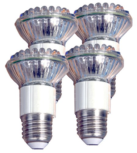 Replace Garage Lights With Led: MiracleLED 604884 Almost Free Energy 2W LED Replace 40W