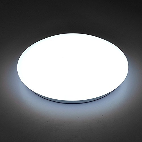 Inch Round Kitchen Light