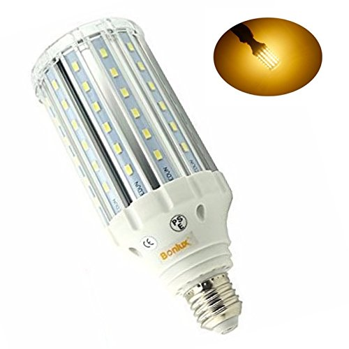 Bonlux E26 Medium Screw Base 30w Led Corn Light Bulb Ac