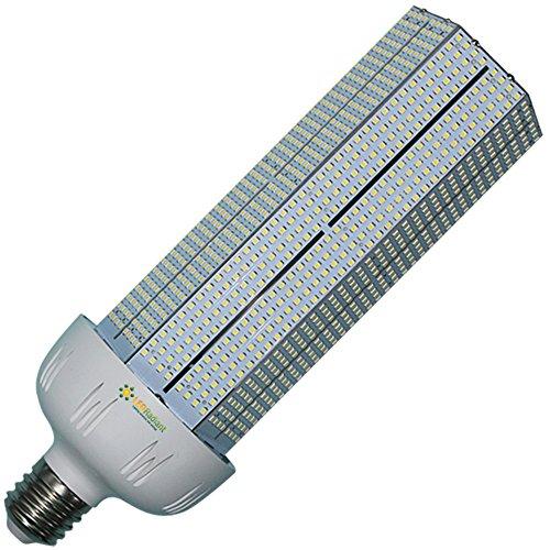120W, LED Bulb Lamp, 15500Lm, 6000K, IP40, E39, UL