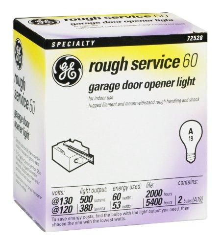Garage Lighting Options - Garage Interior